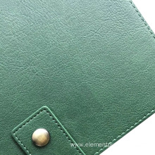 Artificial PU leather for Mobile phone case